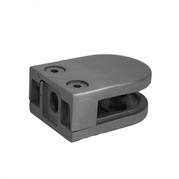 Middle D Glass Clamp 6mm Glass