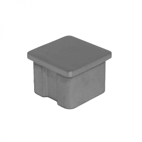 End Cap- to suit 40mm x 40mm Square Tube