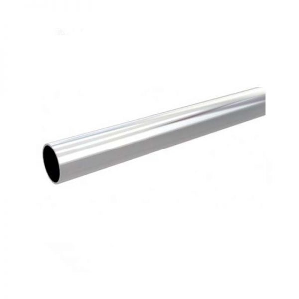 Stainless Steel Tube 42.4mm Di 2mm Tube Wall