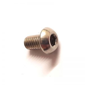 Hexagon Socket Head Cap Screw M6