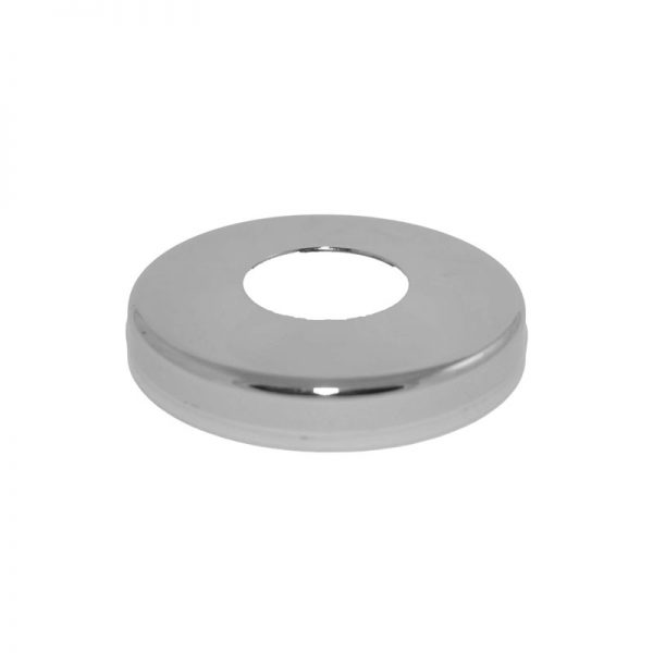 Mirror Polished External Use 316 Cover to Suit Base Glass Clamp