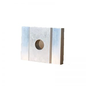 Drainage Block Quality Fit
