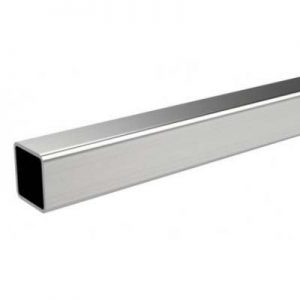 316 Square Tube 40 x 40mm Suitable for External Use